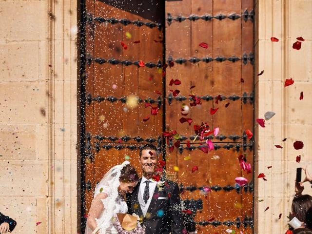 La boda de Ion y Marian en Arroniz, Navarra 17