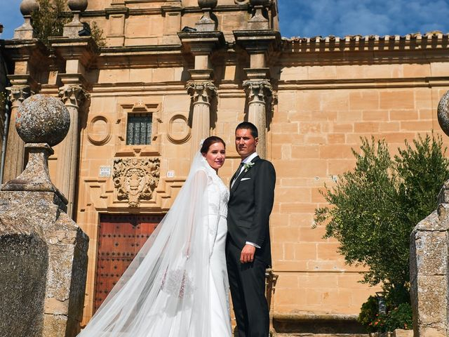 La boda de Ion y Marian en Arroniz, Navarra 18