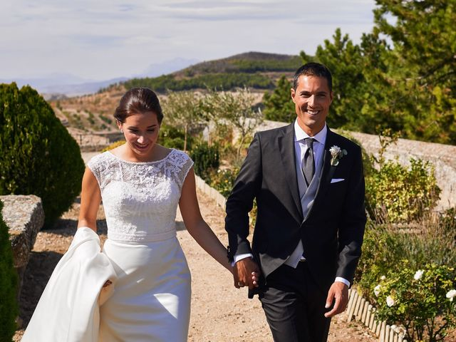 La boda de Ion y Marian en Arroniz, Navarra 20