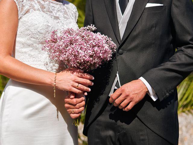 La boda de Ion y Marian en Arroniz, Navarra 21
