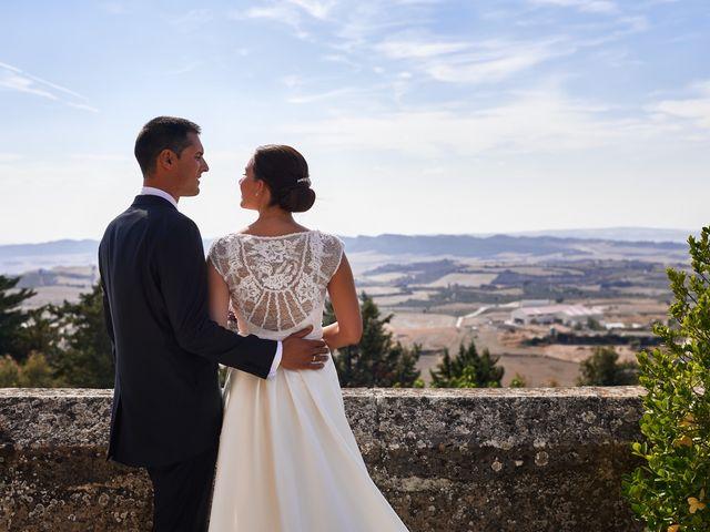 La boda de Ion y Marian en Arroniz, Navarra 22