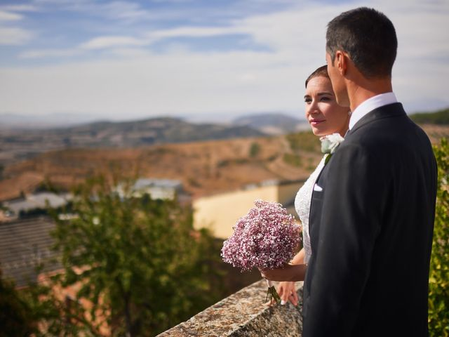 La boda de Ion y Marian en Arroniz, Navarra 23
