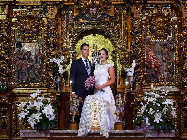 La boda de Ion y Marian en Arroniz, Navarra 24