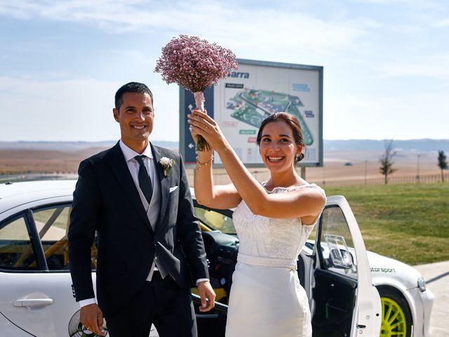 La boda de Ion y Marian en Arroniz, Navarra 29