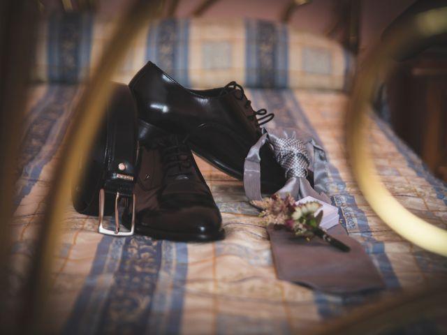 La boda de Julian y Yesica en Tomelloso, Ciudad Real 1