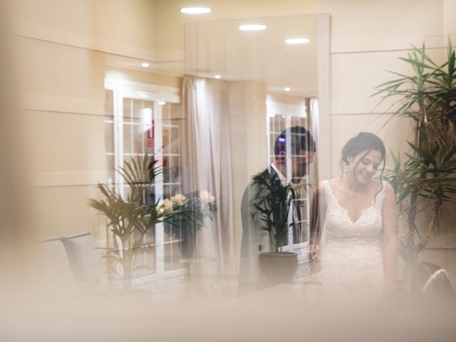 La boda de Julian y Yesica en Tomelloso, Ciudad Real 12