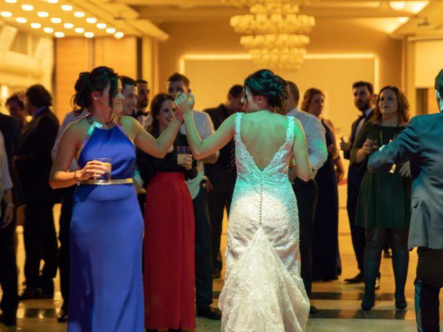 La boda de Julian y Yesica en Tomelloso, Ciudad Real 13