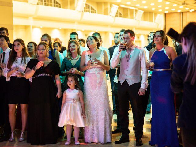 La boda de Julian y Yesica en Tomelloso, Ciudad Real 14