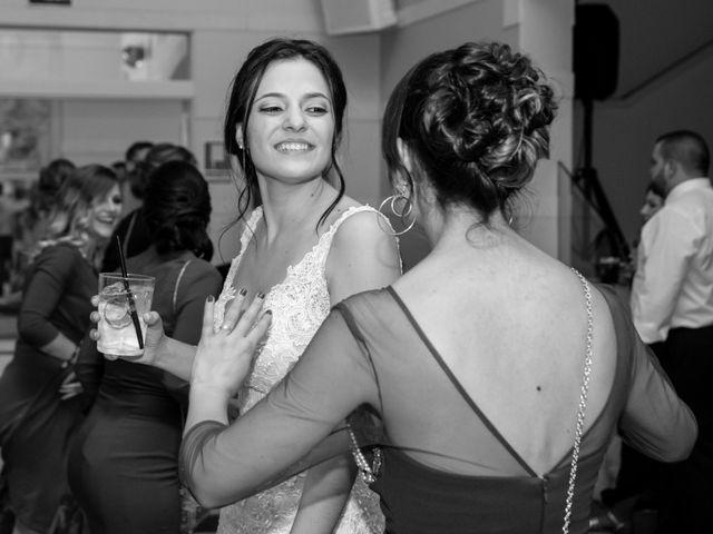 La boda de Julian y Yesica en Tomelloso, Ciudad Real 15