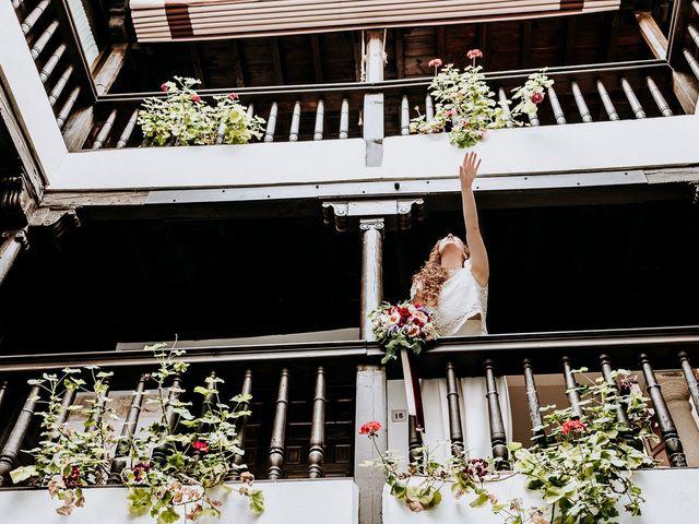 La boda de Otto y Saray en Fuente Vaqueros, Granada 14