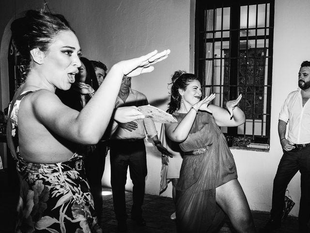 La boda de Otto y Saray en Fuente Vaqueros, Granada 108