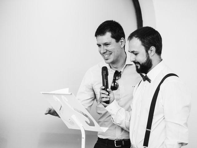 La boda de Otto y Saray en Fuente Vaqueros, Granada 48