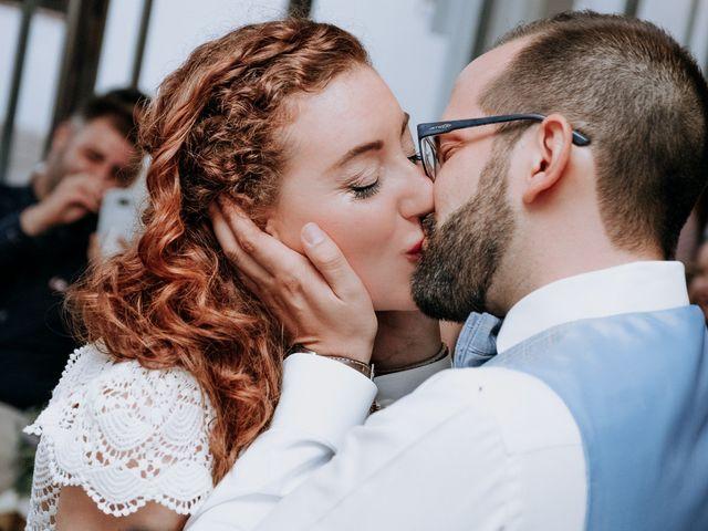 La boda de Otto y Saray en Fuente Vaqueros, Granada 54