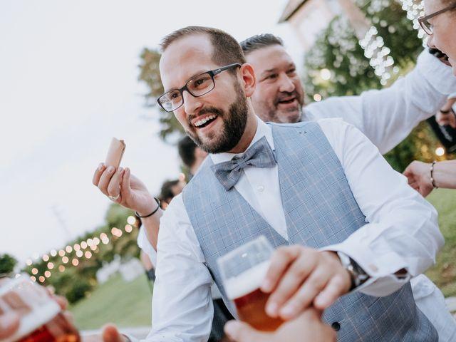 La boda de Otto y Saray en Fuente Vaqueros, Granada 67