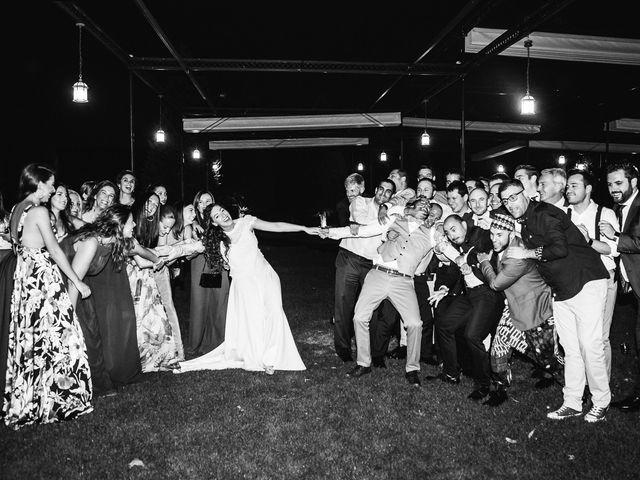 La boda de Otto y Saray en Fuente Vaqueros, Granada 78
