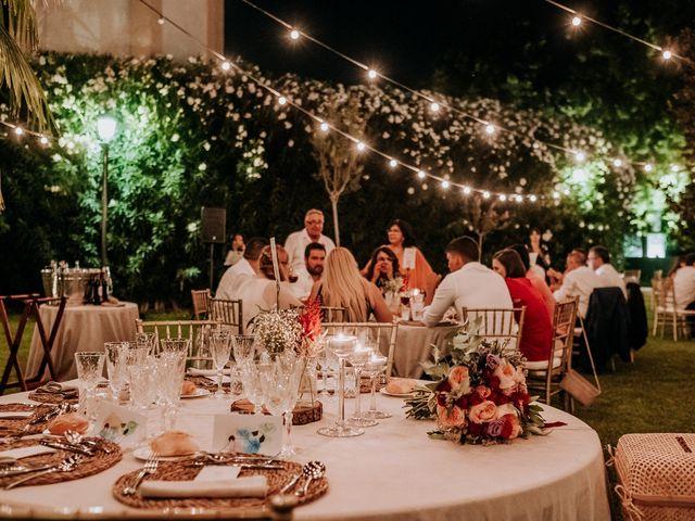 La boda de Otto y Saray en Fuente Vaqueros, Granada 80