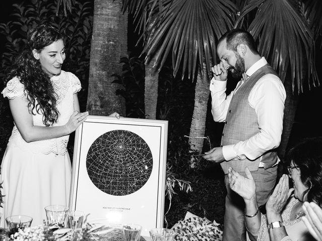 La boda de Otto y Saray en Fuente Vaqueros, Granada 86