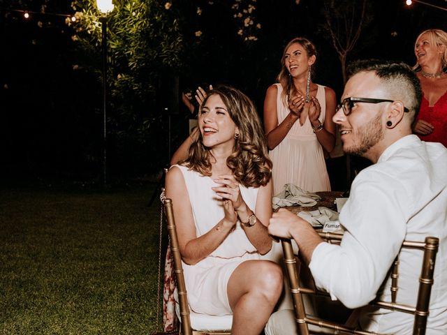 La boda de Otto y Saray en Fuente Vaqueros, Granada 84