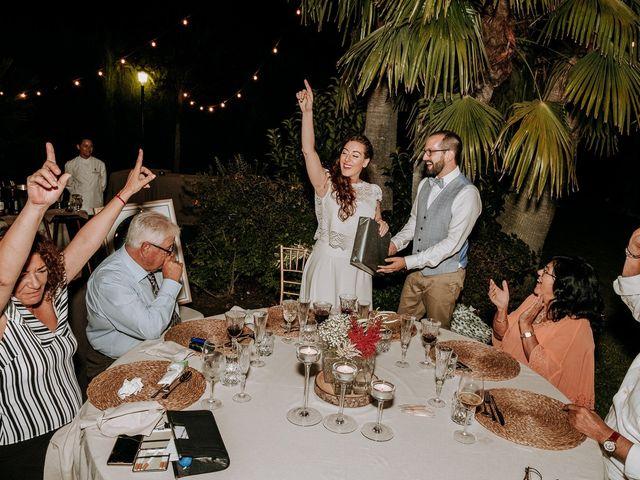 La boda de Otto y Saray en Fuente Vaqueros, Granada 85
