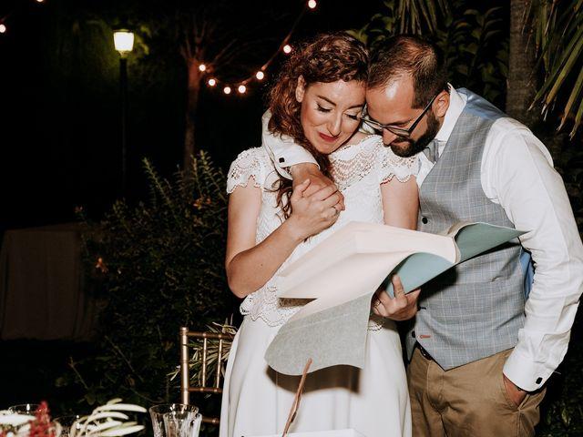 La boda de Otto y Saray en Fuente Vaqueros, Granada 88