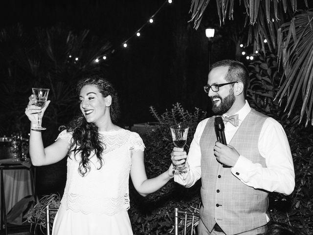 La boda de Otto y Saray en Fuente Vaqueros, Granada 89