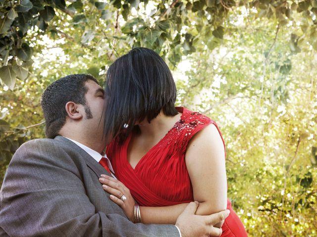La boda de Fran y Virtu en Illescas, Toledo 19