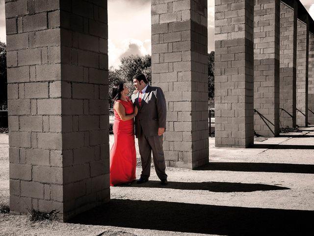 La boda de Fran y Virtu en Illescas, Toledo 22