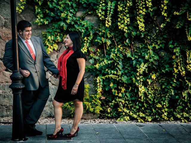 La boda de Fran y Virtu en Illescas, Toledo 32