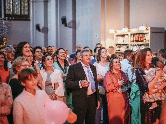 La boda de Diego y Beatriz en Almazan, Soria 19