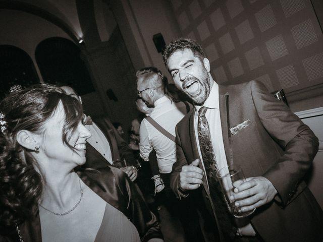 La boda de Diego y Beatriz en Almazan, Soria 22