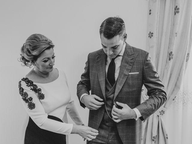 La boda de Manuel y María en Sevilla, Sevilla 11