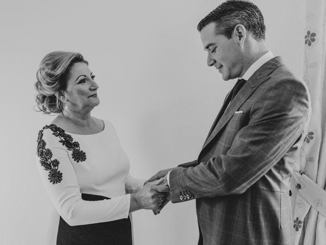 La boda de Manuel y María en Sevilla, Sevilla 12