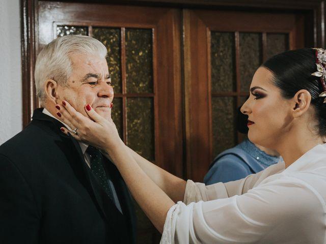 La boda de Manuel y María en Sevilla, Sevilla 31