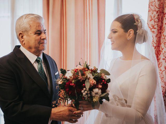 La boda de Manuel y María en Sevilla, Sevilla 33