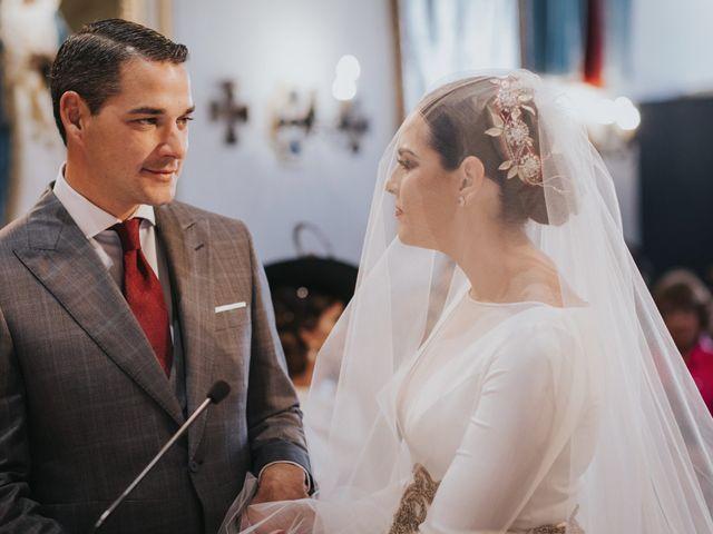 La boda de Manuel y María en Sevilla, Sevilla 39
