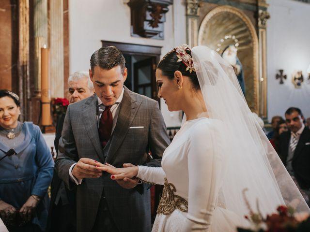 La boda de Manuel y María en Sevilla, Sevilla 40