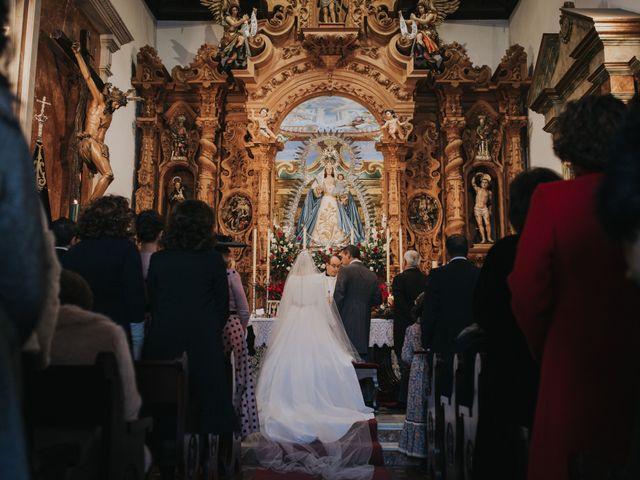 La boda de Manuel y María en Sevilla, Sevilla 43