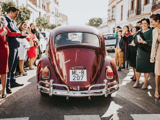 La boda de Manuel y María en Sevilla, Sevilla 50