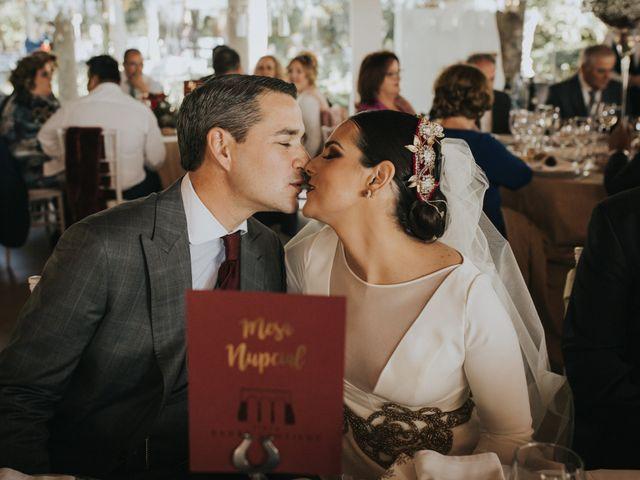 La boda de Manuel y María en Sevilla, Sevilla 56
