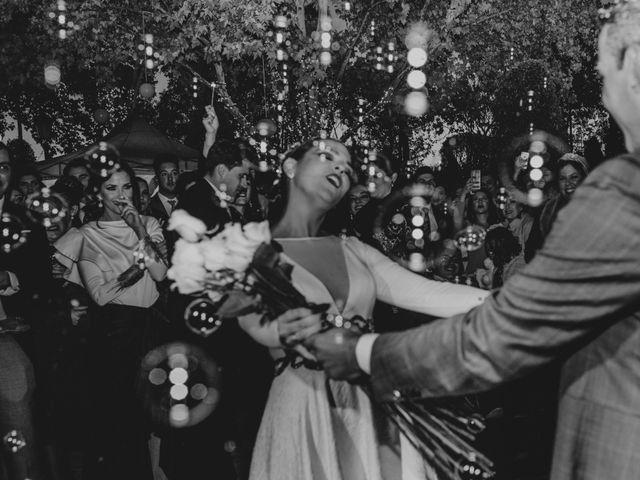 La boda de Manuel y María en Sevilla, Sevilla 60