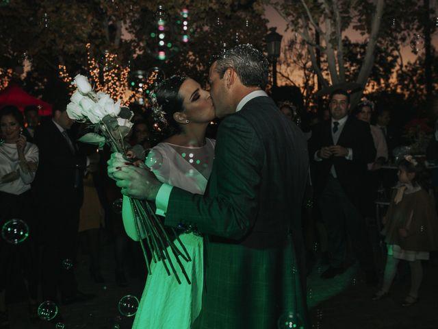 La boda de Manuel y María en Sevilla, Sevilla 62