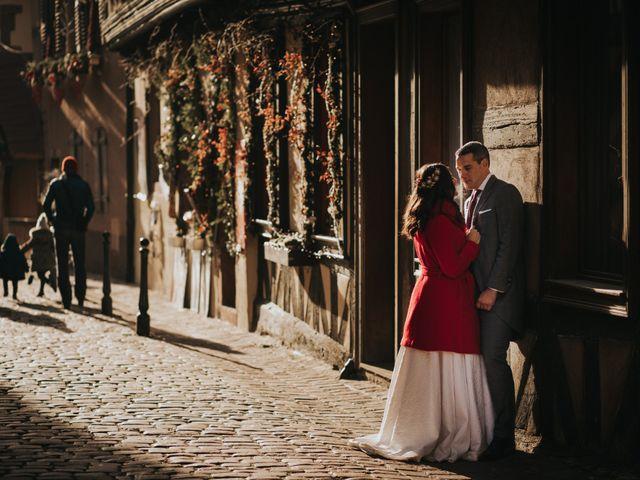 La boda de Manuel y María en Sevilla, Sevilla 65