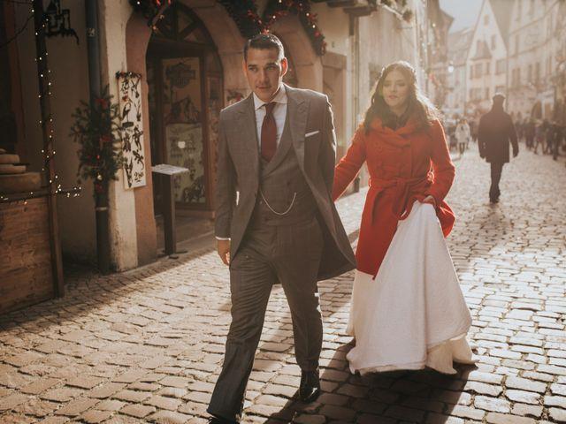 La boda de Manuel y María en Sevilla, Sevilla 68