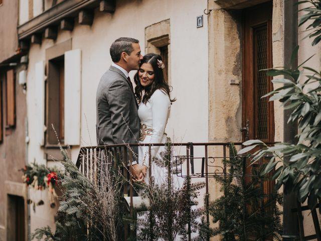La boda de Manuel y María en Sevilla, Sevilla 4