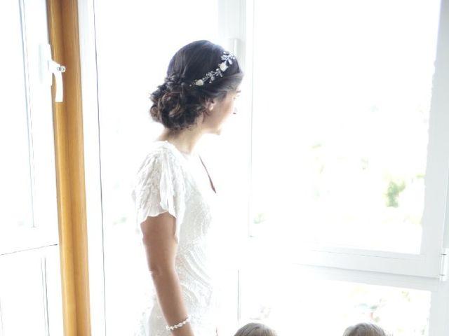 La boda de Juan y Natalia  en Cambados, Pontevedra 3