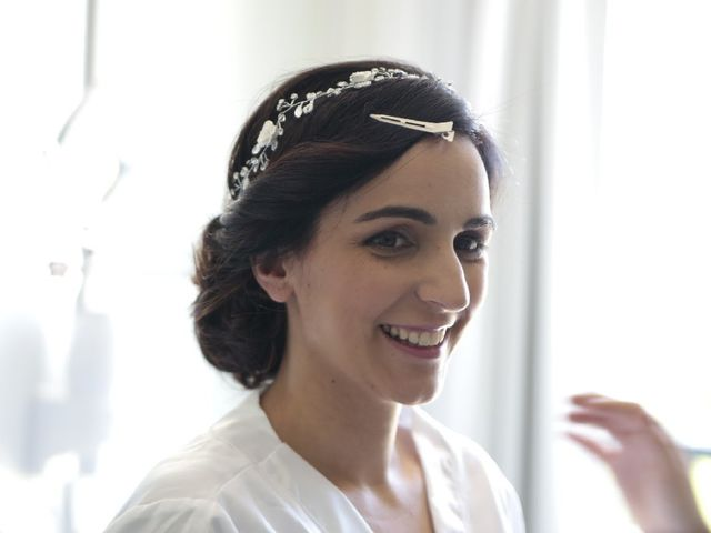 La boda de Juan y Natalia  en Cambados, Pontevedra 2