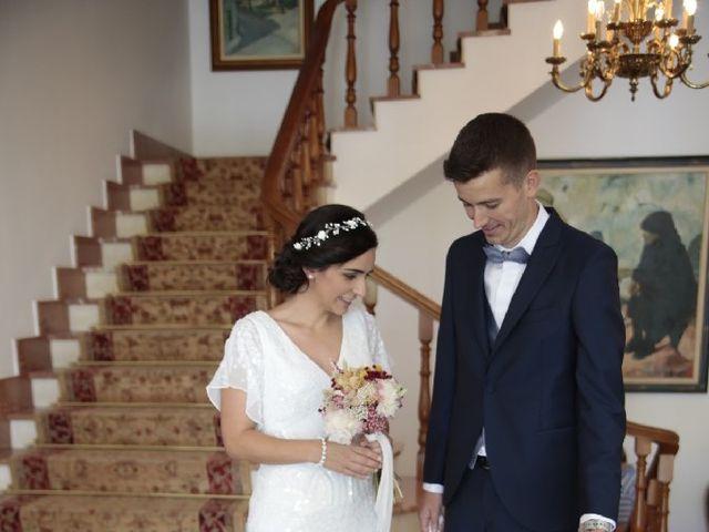 La boda de Juan y Natalia  en Cambados, Pontevedra 4