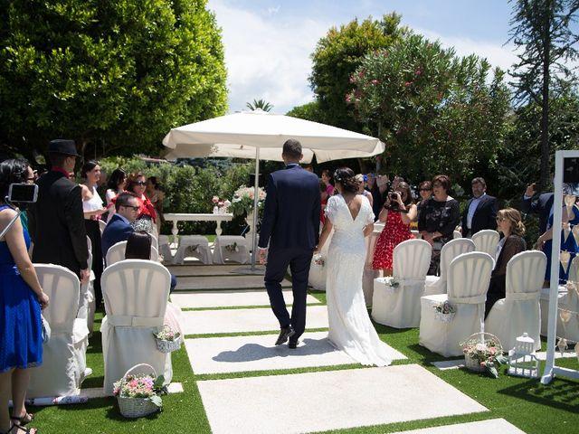 La boda de Juan y Natalia  en Cambados, Pontevedra 5