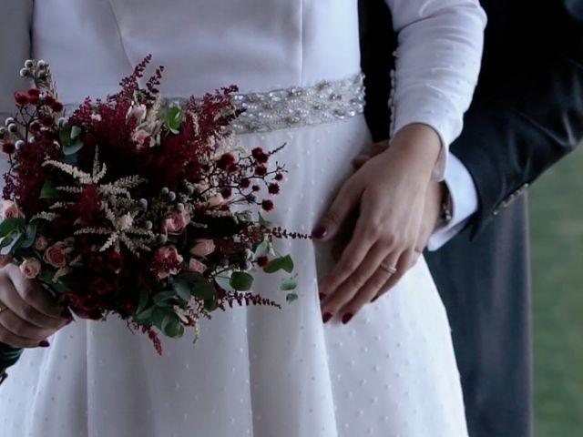 La boda de Javi y Bea en Mairena Del Alcor, Sevilla 1