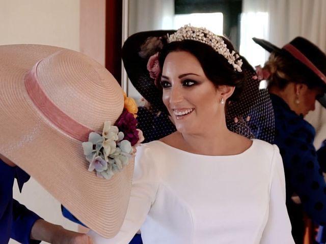 La boda de Javi y Bea en Mairena Del Alcor, Sevilla 3